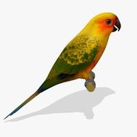 AB Sun Parakeets SA