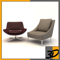 lightwave jean chair armchair