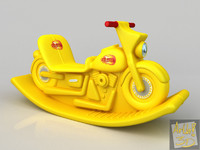 Motorcycle Toy2