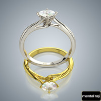 3d ring diamond ring4