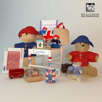 vittorio grifoni toys max