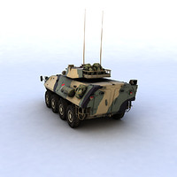 3d aslav australian light model