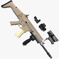 scar-l sight max