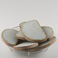 max bread basket
