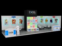 ma booth design
