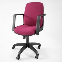 861 chair