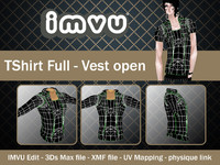 3d 3ds imvu open