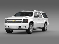chevrolet suburban diamond