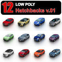 max hatchbacks traffic games