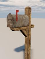 mailbox mail box max