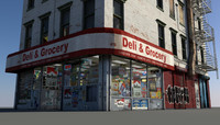 NYC_Building_Deli