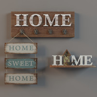 max decor set home