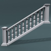 Balustrade 003_st10p