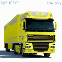 daf 105 xf max