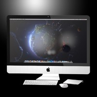 new imac late 2012 3ds