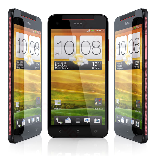 a review of the droid dna cellphone by htc The droid dna by htc is a big phone with a long name  get the best tech deals, reviews, product advice, competitions, unmissable tech news and more.