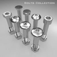 Bolts Collection