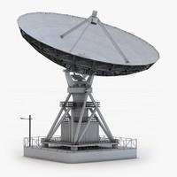 3d big 30m antenna