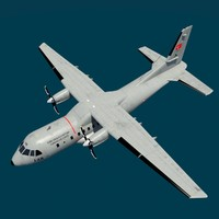 CASA CN-235 Turkey