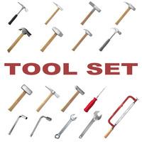 set tools max