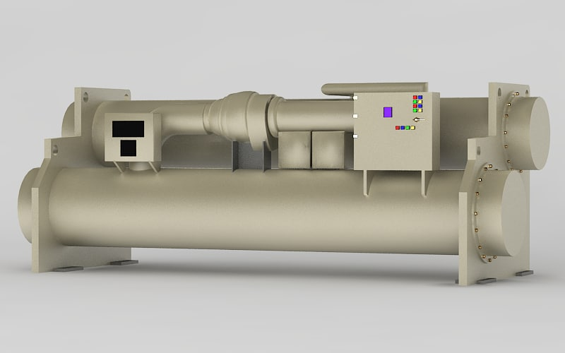 06Chillers_Trane_CVGF Centrifugal Water Chiller 1..png