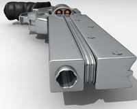 Vashs Gun