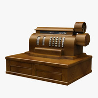 lwo cash register