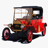 3ds max t 1927