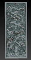 dragon door relief