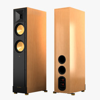 klipsch reference rf62 3ds