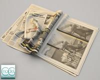 newspaper Gazzetta dello sport 2