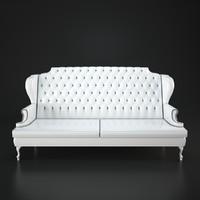 3ds max guadarte sofa