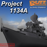 Project 1134A