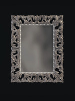 3d classical mirror model