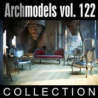 Archmodels vol. 122