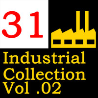 3d model industrial vol 02