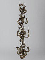Candelabrum Sconce Light