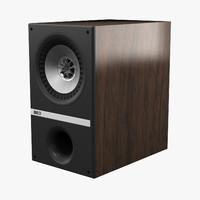 maya kef q100 speaker