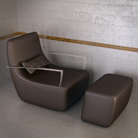 maya poltrone neo armchair ligne roset