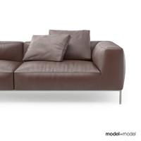 b italia frank sofas max