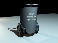 segway marketing obj