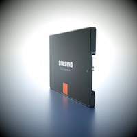 Samsung 250GB 840 Series SSD