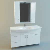 max set bathroom furniture vanity
