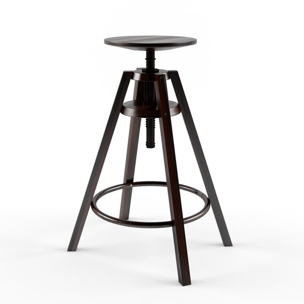 3d Ikea Bar Stool Ikea Bar Stools By Ikushnir