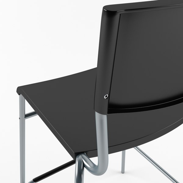 Ikea Ingolf Bar Stool Review