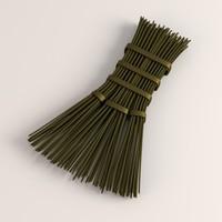 3d model bonsai tool