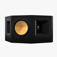 klipsch reference rs41 3d model