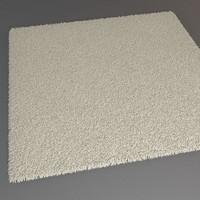 carpet rug vrayfur 3d max