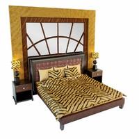 furniture smania 3d model
