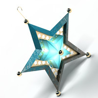 Ornaments Star